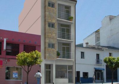 Habitatge MO